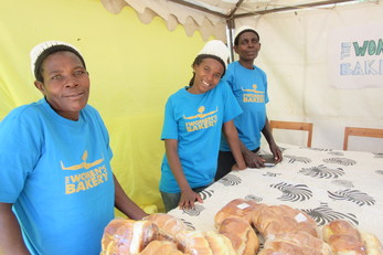 Bumba Women's Bakery