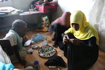 Women of Comoros Mentoring Program