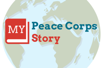 My Peace Corps Story Podcast
