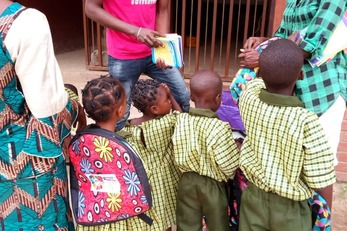 Enriching Lives Through Education (ELITE) Project