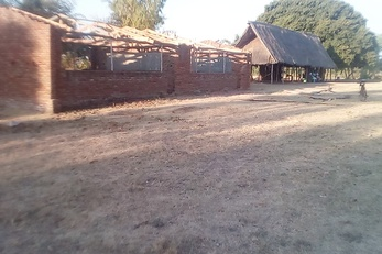 Renovation of a Classroom Block at Naminga Primary School