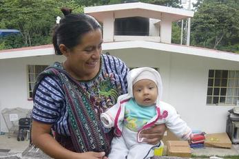 Maternal Infant Sponsorship Program